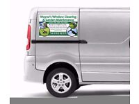 Pair Of Magnetic Signs Van Car Trailer New Full Colour Free Professional Design Any Size Posted UK