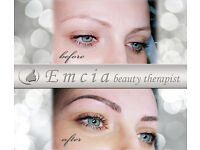 Microblading, Permanent makeup artist, 7 years experience in beauty parlour, fully insured