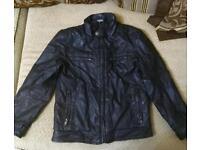 Bikers jacket 7-8 years ono