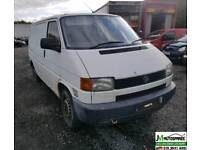 98 Vw Transporter T4 1.9 *** BREAKING ALL PARTS AVAILABLE