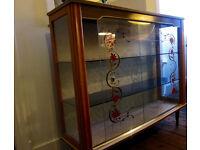 Cocktail Cabinet retro vintage 1950s 60s for sale.