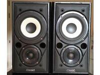 80 watts Amazing Mission 700 Speakers