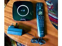 BT YouView Box T2200 HD Freeview