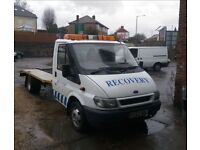 Bristol Car Collection - Recovery & Vehicle transportation service