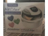 New air/fryer multi oven