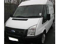 2007 Ford Transit 2.2 TDCI MWB ( Camper Conversion )