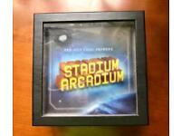 Special edition box Red Hot Chili Peppers - Stadium Arcadium