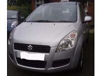 Suzuki Splash Car for sale