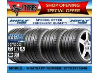 195/55R16 HIFLY HF805 91VXL Including Fitting And Balancing 4 Tyres