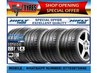 215/45R17 HIFLY HF805 91W XL Including Fitting And Balancing 4 Tyres