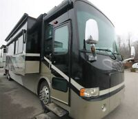 2008 Tiffin Allegro Bus 43QRP