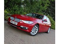 BMW 330D XDrive Touring Immaculate Full BMW History Stunning 330 (Like a 320 520 530 msport estate)