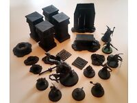 Lord of the Rings Mines of Moria Warhammer Set
