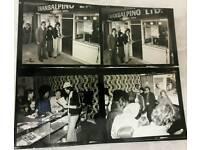 Vintage original photo 1976 radio city