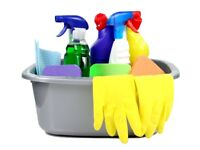 wanted cleaning job