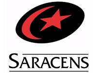 WANTED: Parking space close to Allianz Park - NW4 Area. For Saracens home games only.