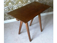 Teak Table - lovely condition
