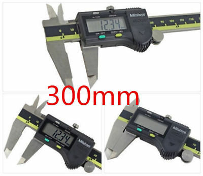 Hot Mitutoyo Vernier Caliper 500-196-2030 300mm12absolute Digital Digimatic