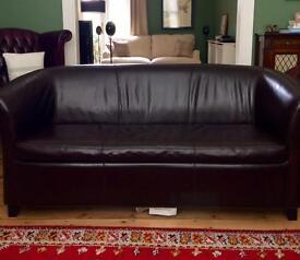 Super Comfy Dfs Capsule Collection Corner Sofa Bargain