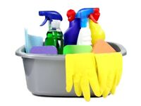 Cleaner available 12 years experience