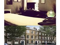 MALE MASSEUR IN CENTRAL LONDON RELAXING SWEDISH DEEP TISSUE & SPORTS MALE FRIENDLY MASSAGE THERAPIST