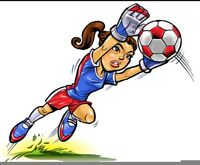 Wanted Women's keeper for soccer