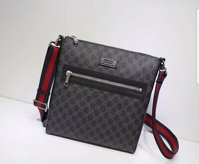 gucci GG messenger bag Men Pouch