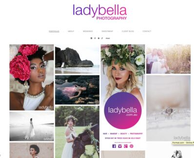 Lady Bella | Wedding Packages from $699! Coolangatta Gold Coast South Preview