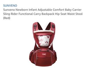 Sunveno Baby Carrier NEW