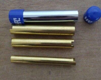 Hpc Sut-14 Hollow Brass Follower Set Hudson Lock Locksmith Tool Pinning Tool
