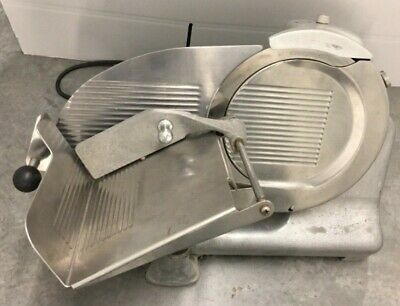 Berkel Commercial Deli Meat Cheese Slicer Vintage