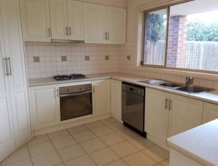 Full kitchen and appliances package (second hand)