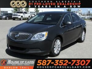 2014 Buick Verano Base / Bluetooth / Hands Free