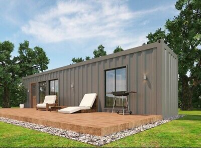 Shipping Container Homes Or Offices