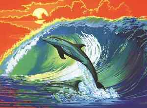 DOLPHINS-SURF-WAVES-AT-SUNSET-PAINTING-ACRYLIC-PAINT-BY-NUMBERS-BOX-CANVAS-PCL6
