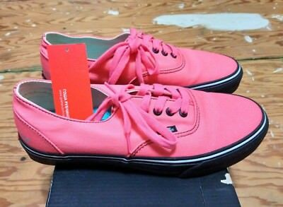 Vans Gosha Rubchinskiy Authentic Era Size 8.5 Pink And Teal