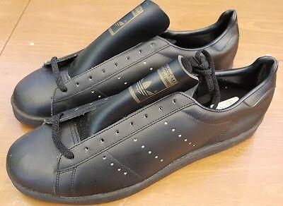 RARE Vintage 1985 Adidas Century Tennis Leather Shoes Size 13 Stan Smiths New