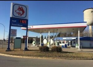Gas Station For Sale In Alberta >> Husky On Sale Kijiji In Alberta Buy Sell Save With