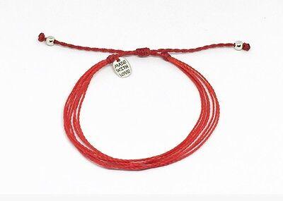 Red Bracelet String Kabbalah Red Bracelet For Men Handmade Perfect Gift