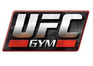 Ufc gym membership Fairfield West Fairfield Area Preview