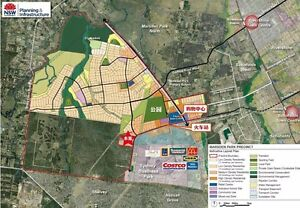 Marsden park land house package Schofields Blacktown Area Preview
