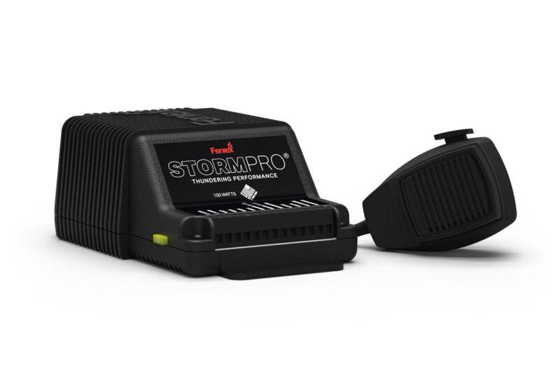 Feniex 100w Storm Pro Siren with Triton Speaker