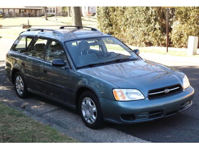Imagen 1 de Subaru Legacy 2.5L 2458CC…