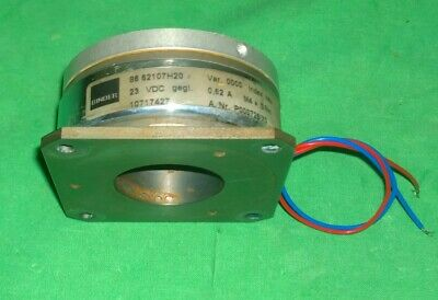Binder 86 62107h20 Brakeleica 10717427 For M525 Surgical Microscope 3066