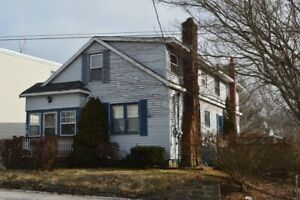 Amazing deal 10 Sussex Street  Halifax ! Duplex income property