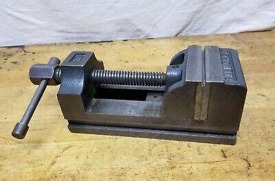 Palmgren No 13 Drill Press Vise 3 Jaw Excellent