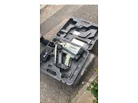 Nail gun Spairs or repairs