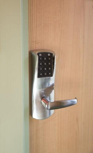 Sicher ist sicher: Türsicherung für Haus und Grundstück mit Codeschlössern und Schließzylindern