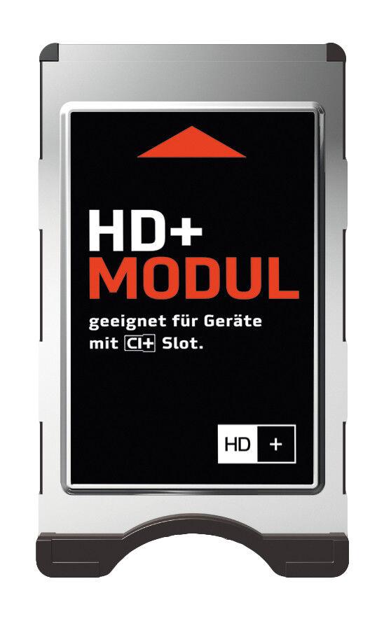CI Plus-modul mit HD Karte - gängiger Schnittstellenkarten-adapter