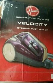 Refurbished Vax Hoover 850 watts in box
